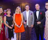 Martin Beeuerle Hotelier Middle East Awards 2018